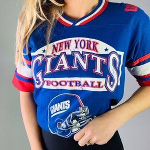 Vintage New York Giants Shortsleeve Tee Shirt S